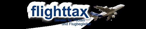 flighttax | Steuerberater für Piloten, Flugbegleiter Flugpersonal – Martin Gundermann